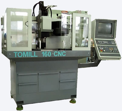 Tomill 160
